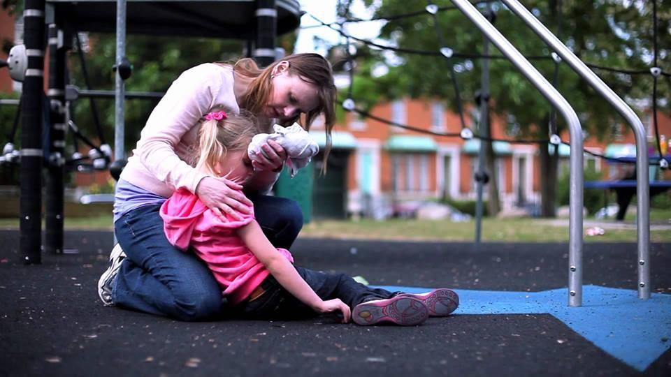 Кто отвечает за травмы на детских площадках