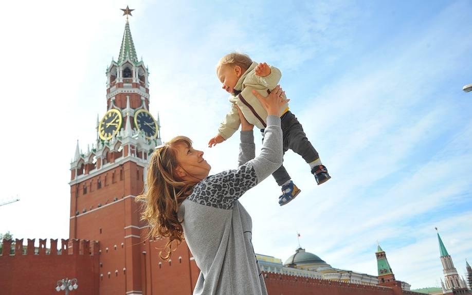 Полный перечень пособий на детей, утвержденных Правительством Москвы в 2021 году