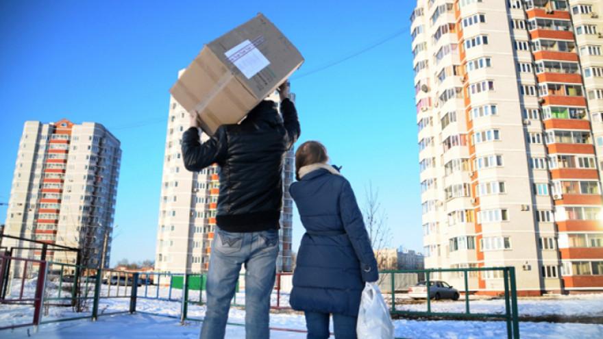 Нуждающихся в жилье россиян соберут в едином реестре