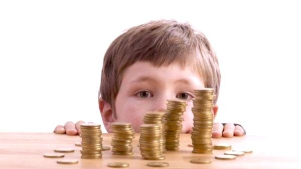 В России может появиться алиментный фонд