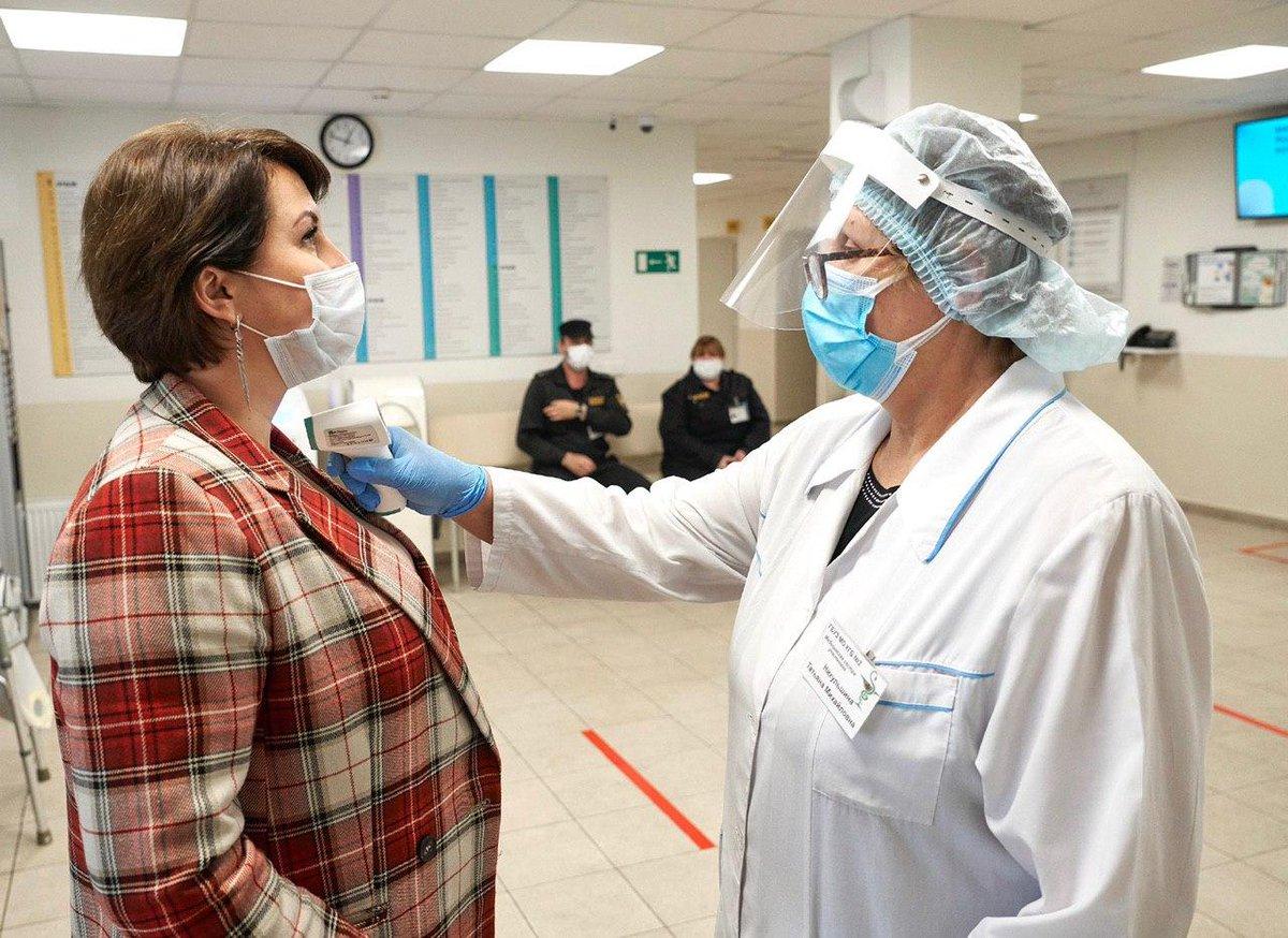 В федеральные клиники за плановой медпомощью можно будет обратиться без направления врача