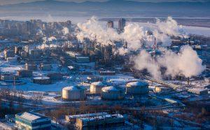 Хабаровский нефтеперерабатывающий завод