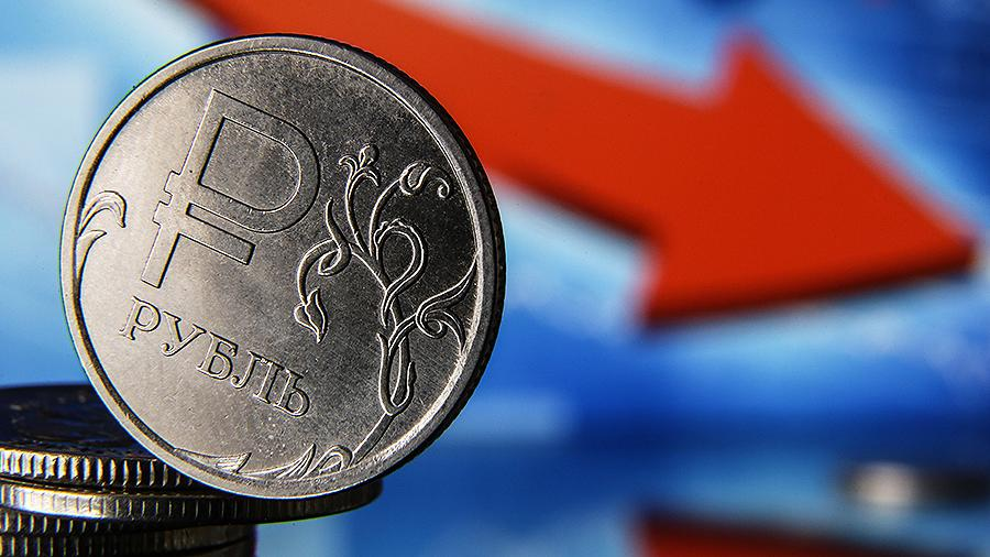 Угроза росту ВВП: Bloomberg высказался насчет российской экономики