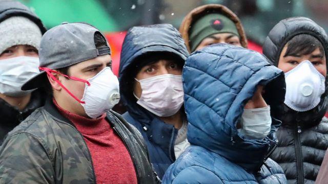 Людям без российского гражданства теперь положены временные удостоверения