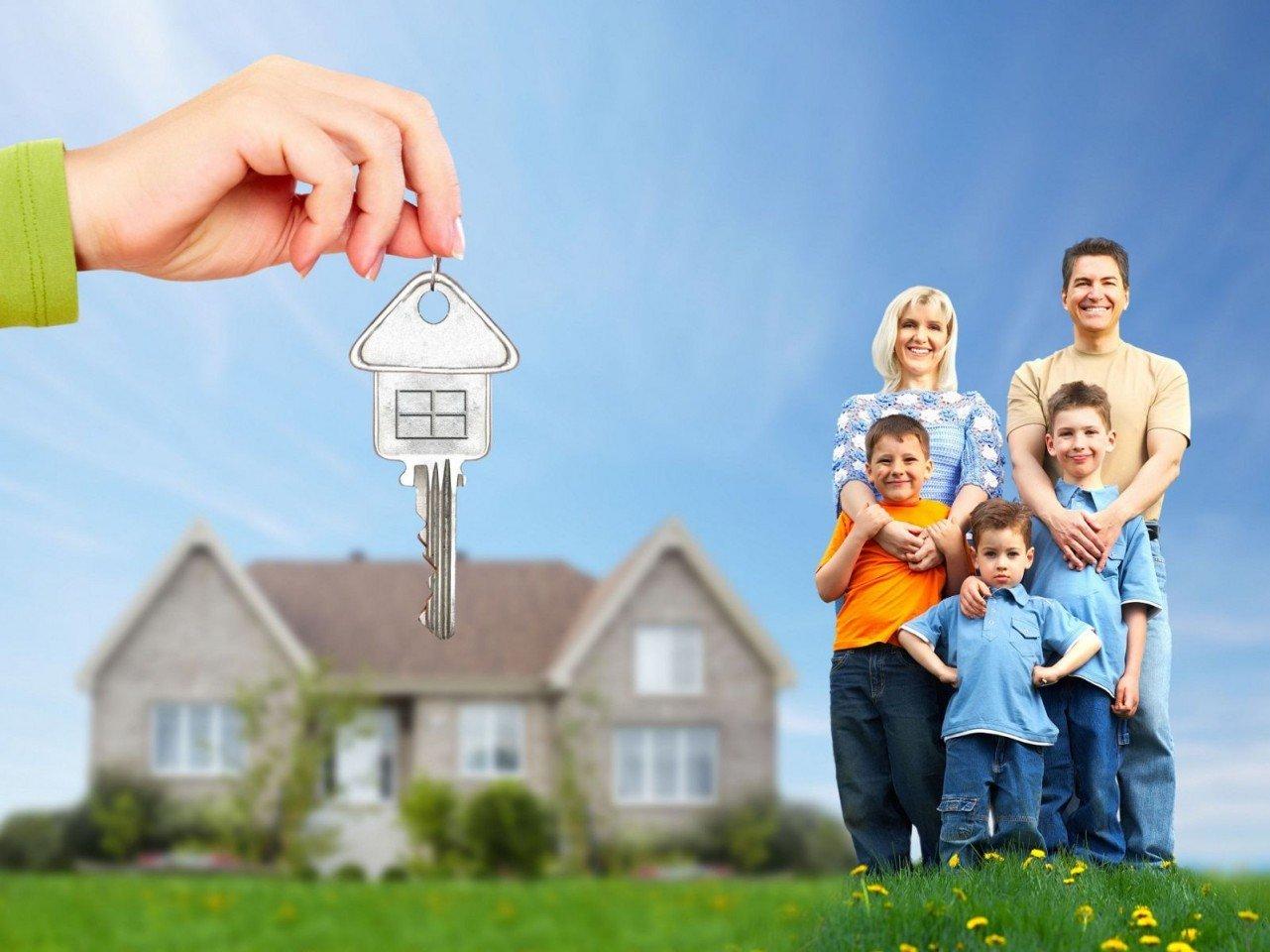 Минфин предлагает включить в льготную программу «Семейная ипотека 6%» покупку земли для строительства дома