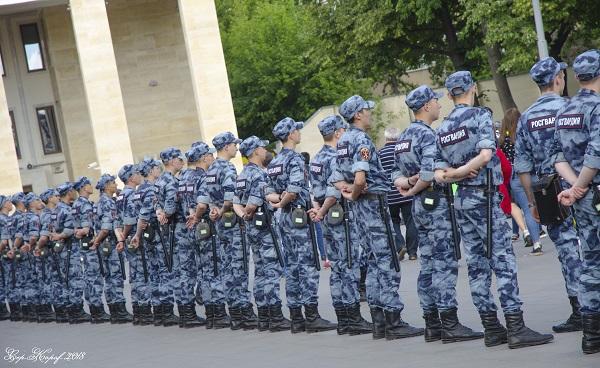 Приоритетное поступление: дети полицейских получат право на льготы при поступлении в ВУЗы МВД и Росгвардии