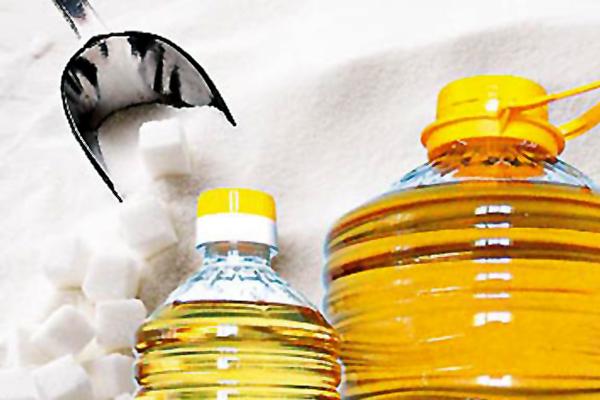 """Цены на масло и сахар должны """"оттаять"""" в марте 2021 года"""