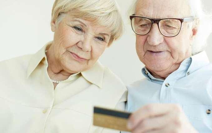 Будет ли начисляться налог на пенсионные карты и банковские вклады
