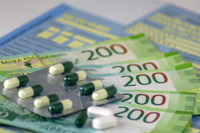 13% от стоимости лекарств (налоговый вычет) можно будет вернуть непосредственно в кабинете на сайте ФСН