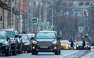 Новые штрафы для водителей с 1 июня
