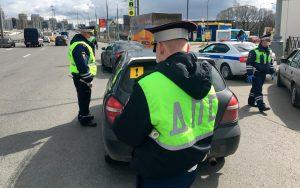 Новые штрафы на дорогах