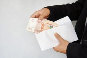 Опасное хранение денег