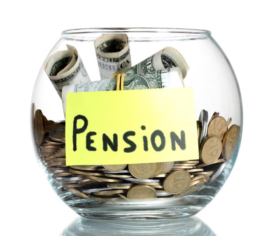 Как государство планирует увеличить пенсионные выплаты?