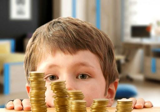 Совет Федерации пересмотрит расчет пособий на детей в 2021 году