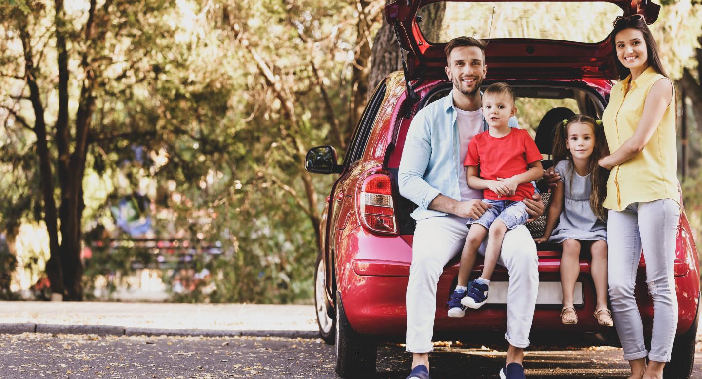 Как купить автомобиль за материнский капитал