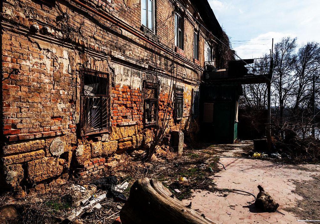 В Ростовской области пенсионерка умерла от холода - после того, как ей из-за долга перекрыли газ
