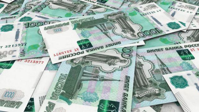 Новые попытки рубля вырасти в сложившихся условиях