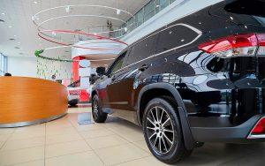 С 1 февраля вступили в силу два изменения для автомобилистов