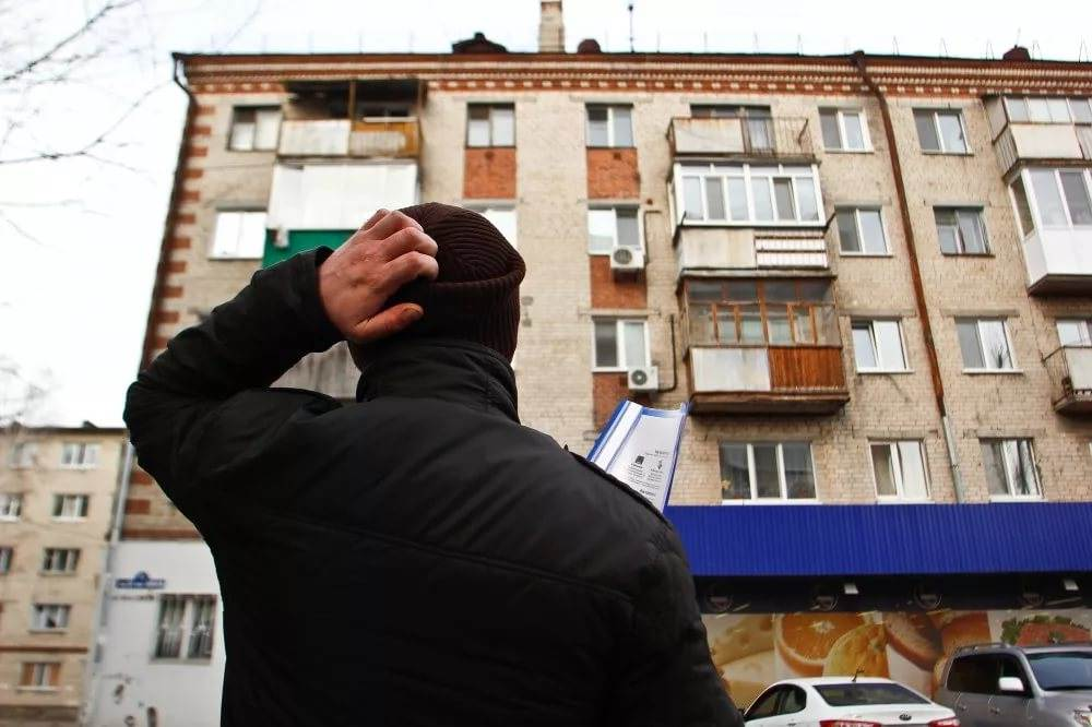 За что штрафуют владельцев жилья в 2021 году