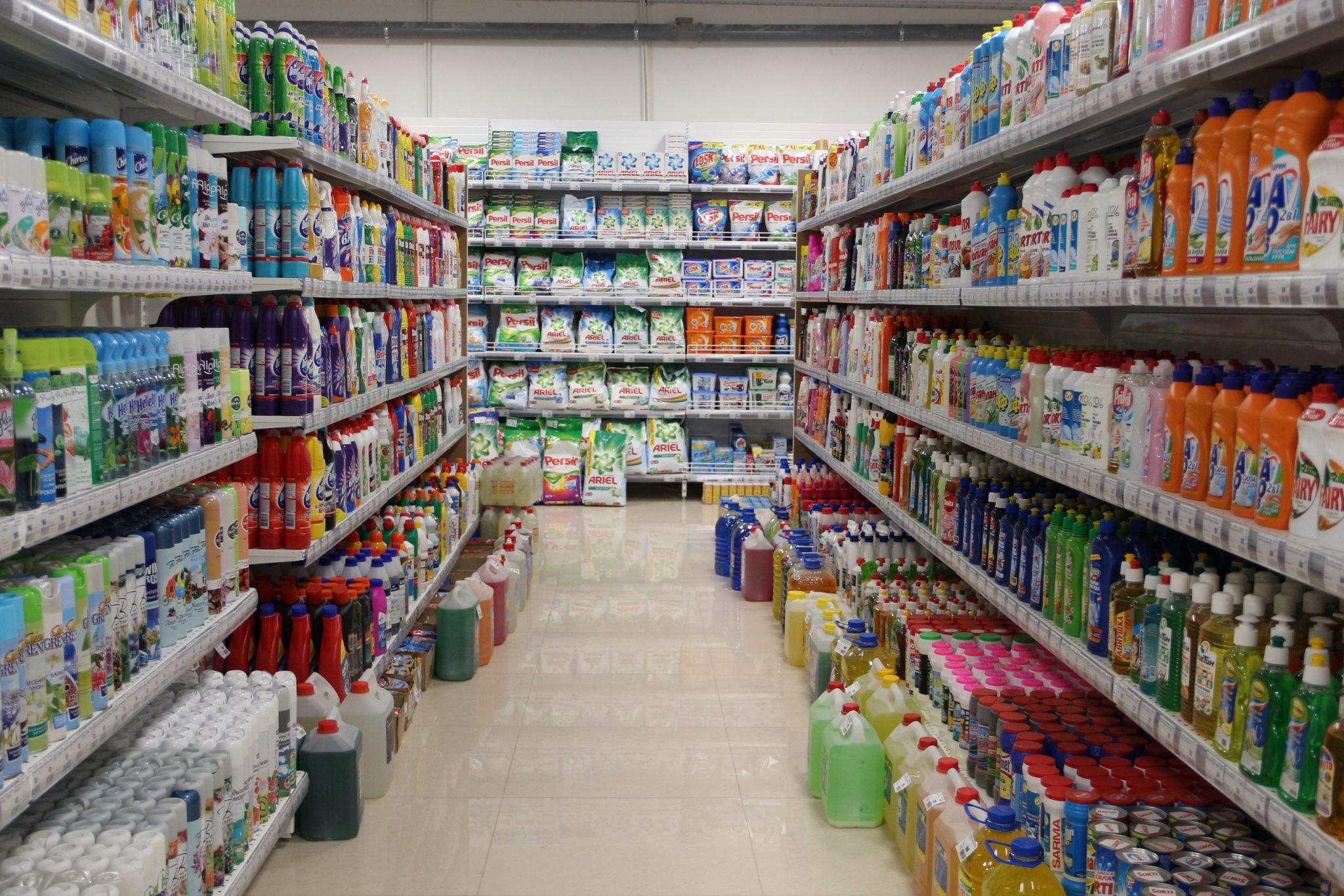 Россиян предупредили о повышении стоимости непродовольственных товаров