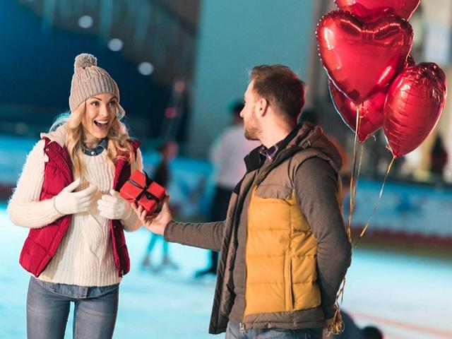 Ко Дню святого Валентина россиянки потратят больше денег