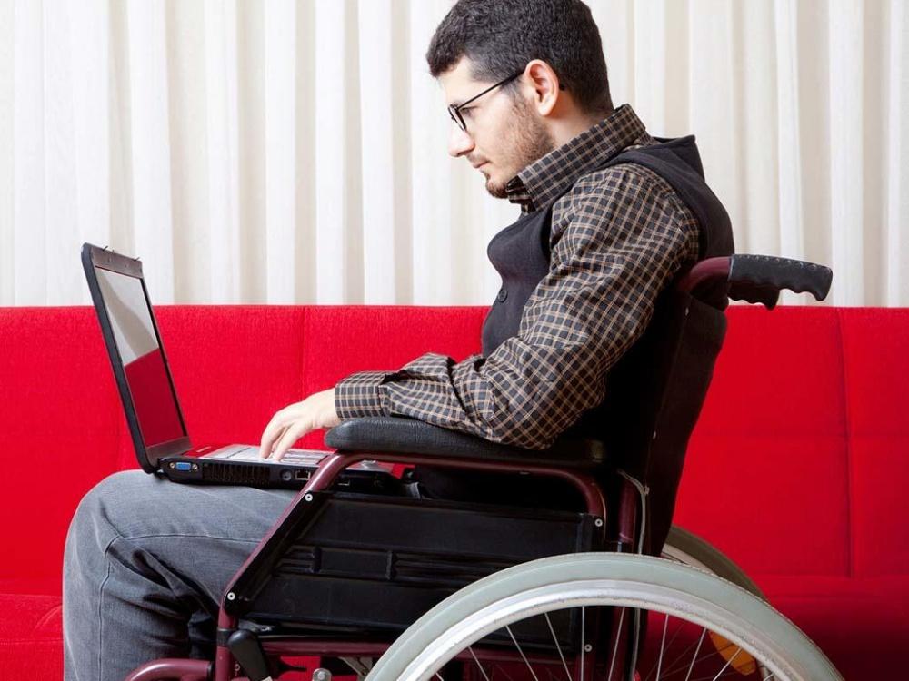 8 популярных интернет-профессий, подходящих для людей с инвалидностью