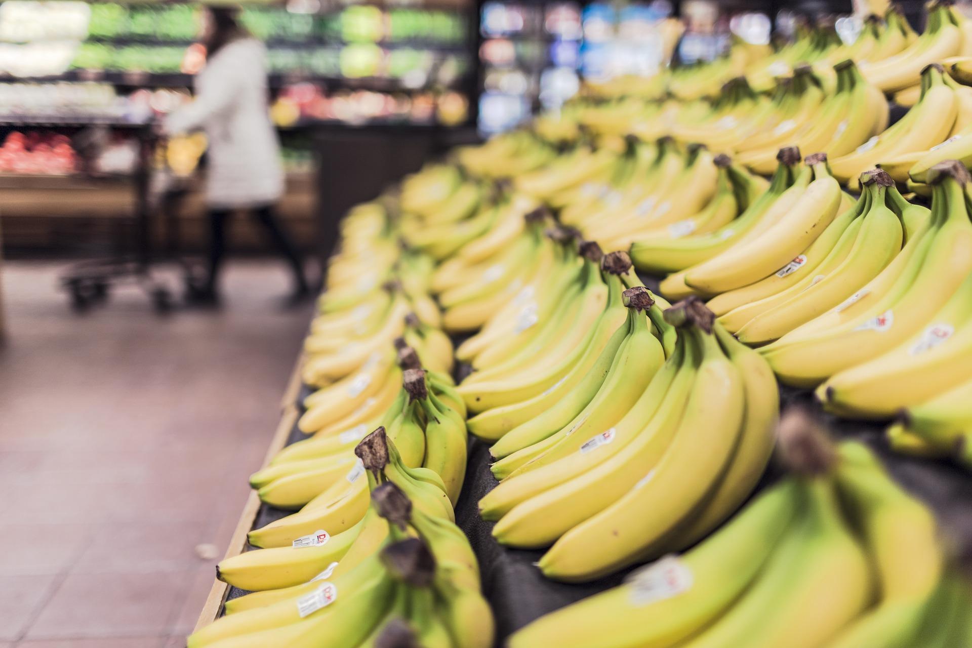 Бананы могут стать дефицитом в России