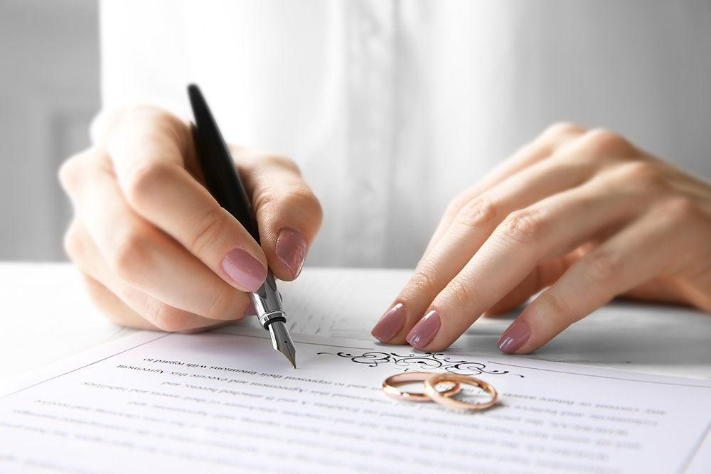 Спасет ли брачный договор от кредиторов?