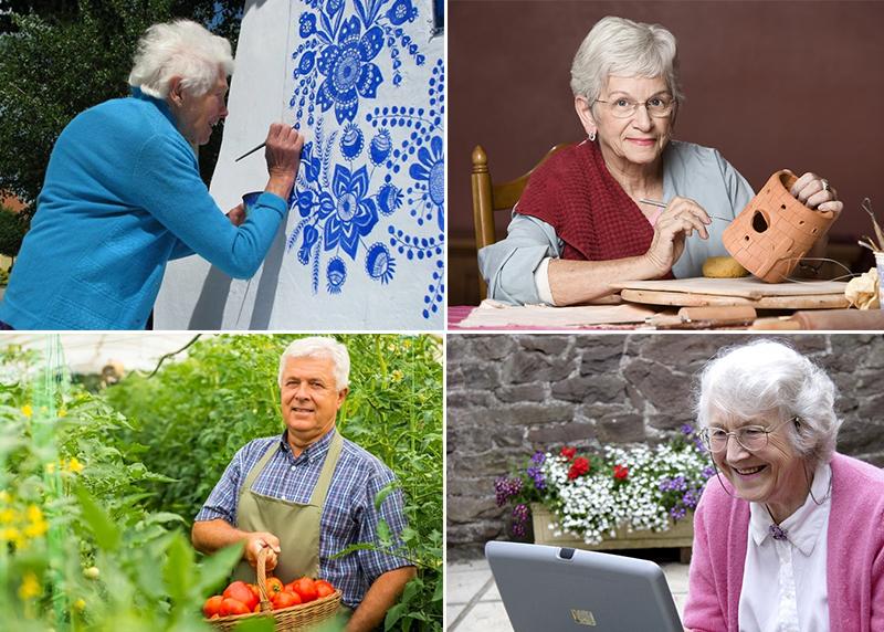 5 самых оплачиваемых вакансий для пенсионеров