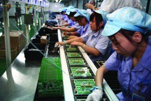 Колоссальная нехватка чипов в крупных корпорациях