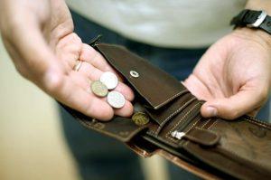 Малоимущие далеко не все кому предоставляется выплата