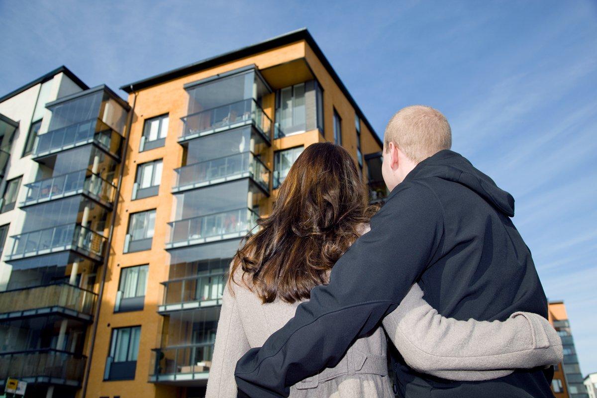 Рынок аренды жилплощади теряет свою ликвидность