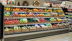 Стоимость обычных продуктов снова изменилась