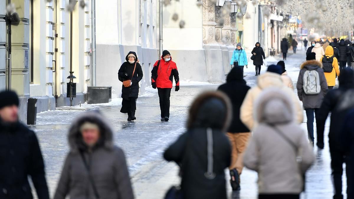 В России исключили введение базового минимального дохода