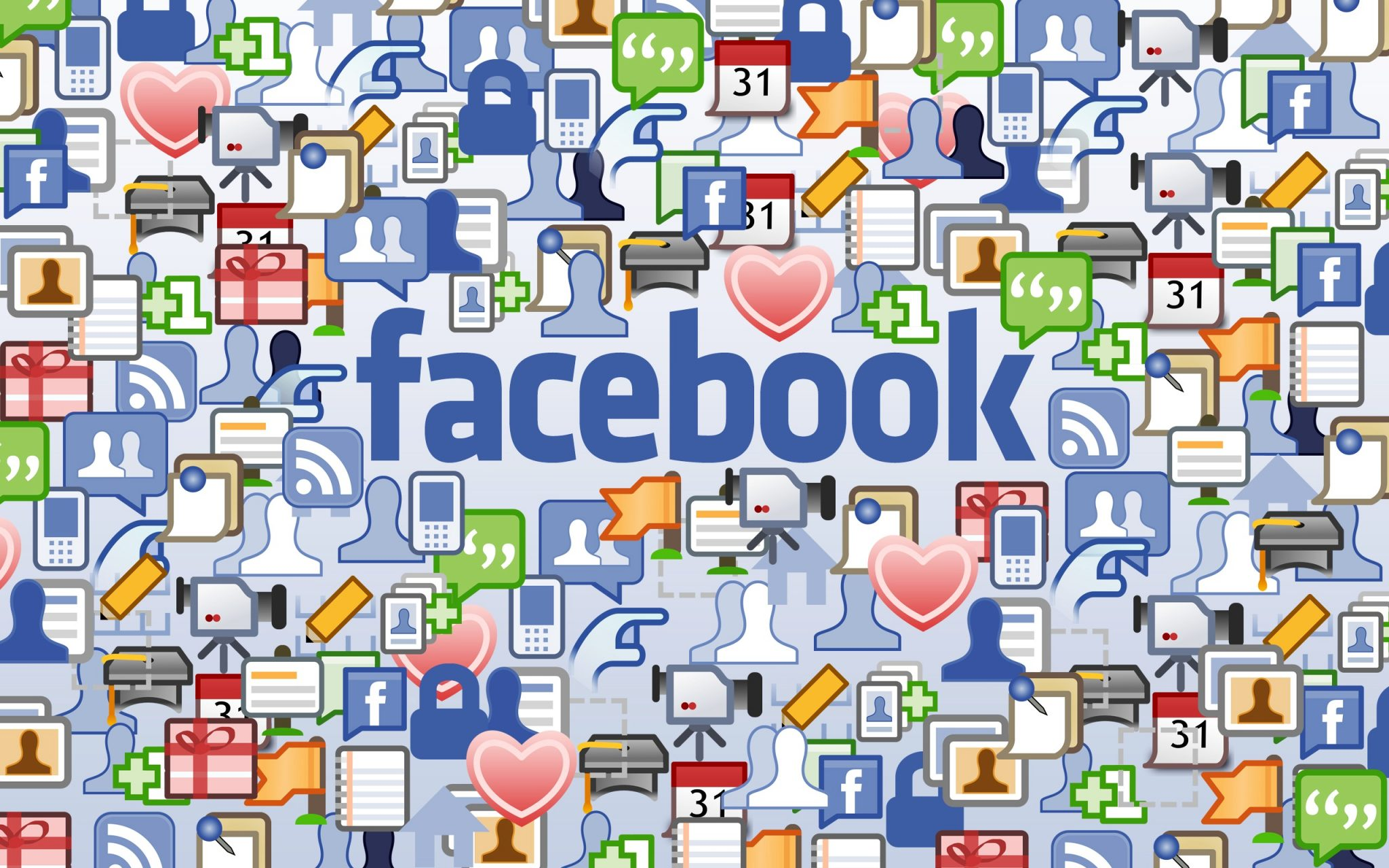 Facebook намерен инвестировать $1 млрд на поддержку индустрии новостей