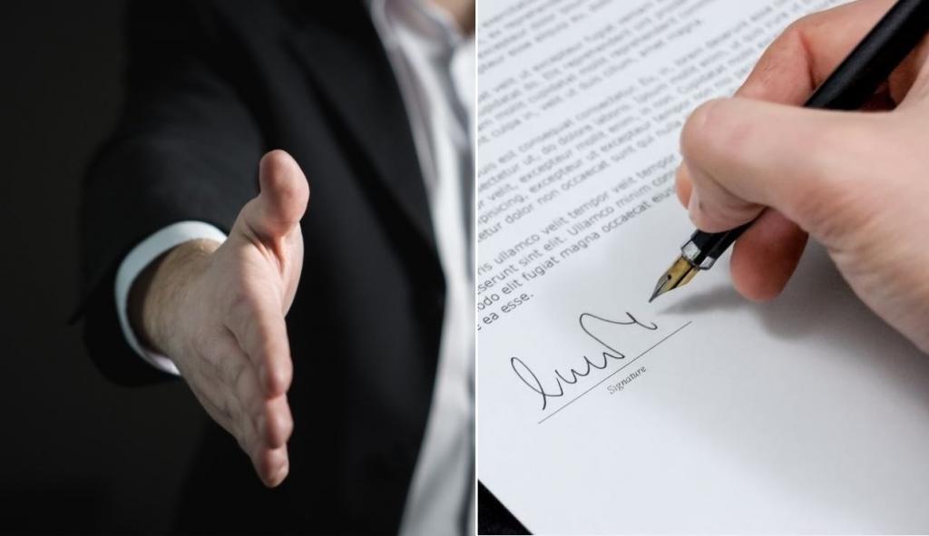 Соглашение о неконкуренции: законно ли?