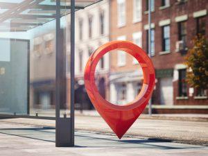 Актуальнее всего на сегодняшний день информация о местоположении по IP-адресу