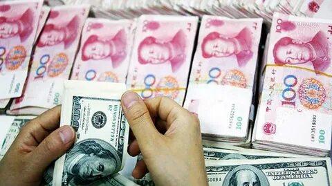 Йена и юань в российском Фонде Национального Благосостояния. Зачем
