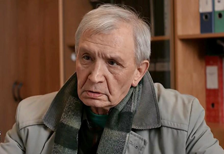 Актёра из «Марша Турецкого» обокрали телефонные мошенники