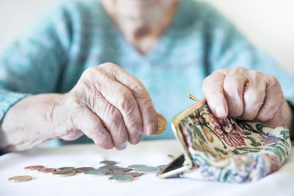 Совет Федерации готовит новые меры поддержки малоимущим
