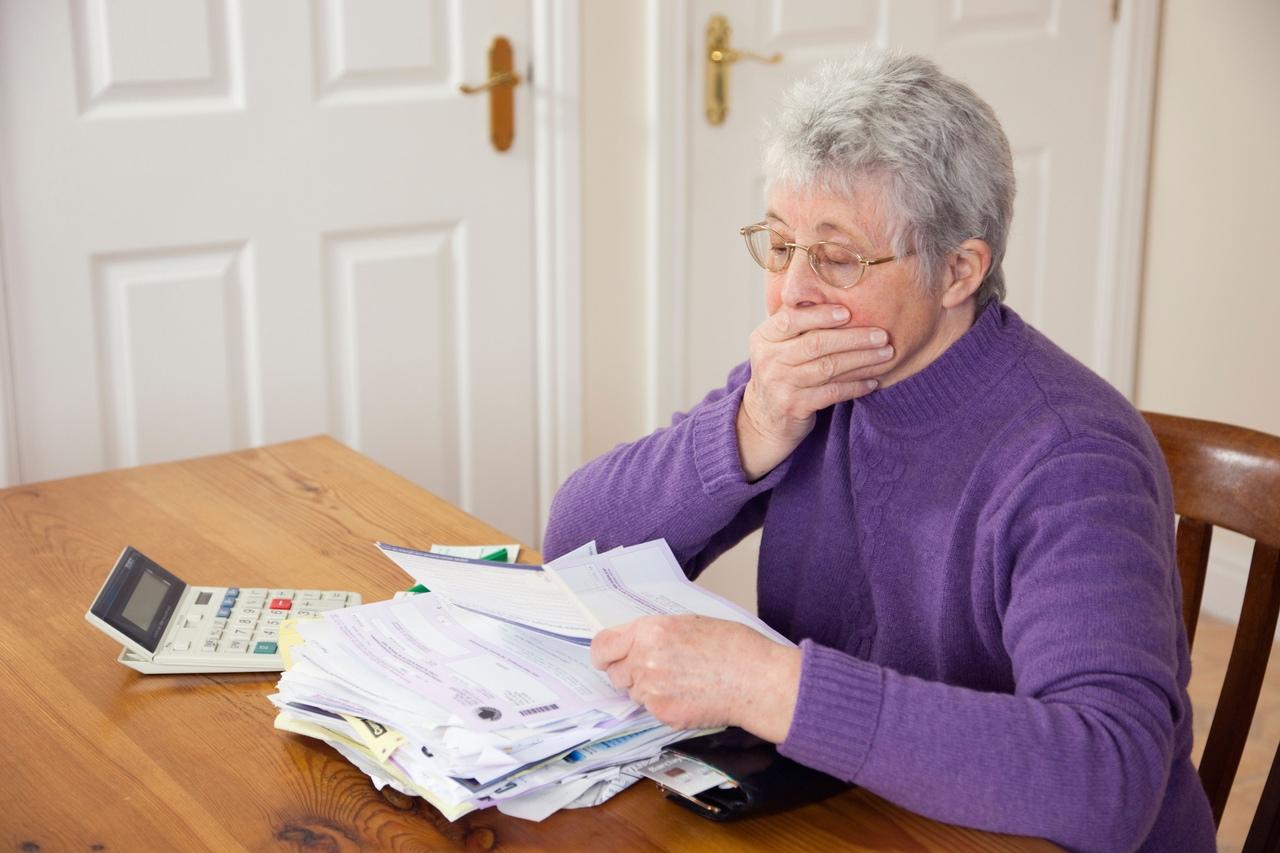 Новый налог для пенсионеров
