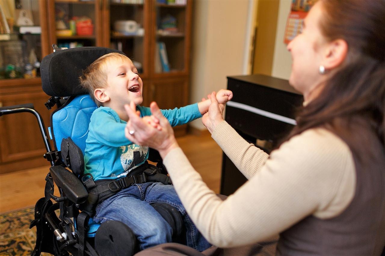 Льготы для семей с ребенком-инвалидом