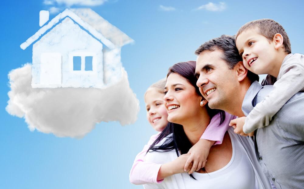 Сократился спрос молодых семей на ипотеку