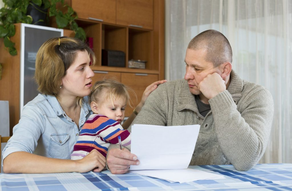 Семья с ипотекой теперь малоимущая! Новый закон в 2021 году