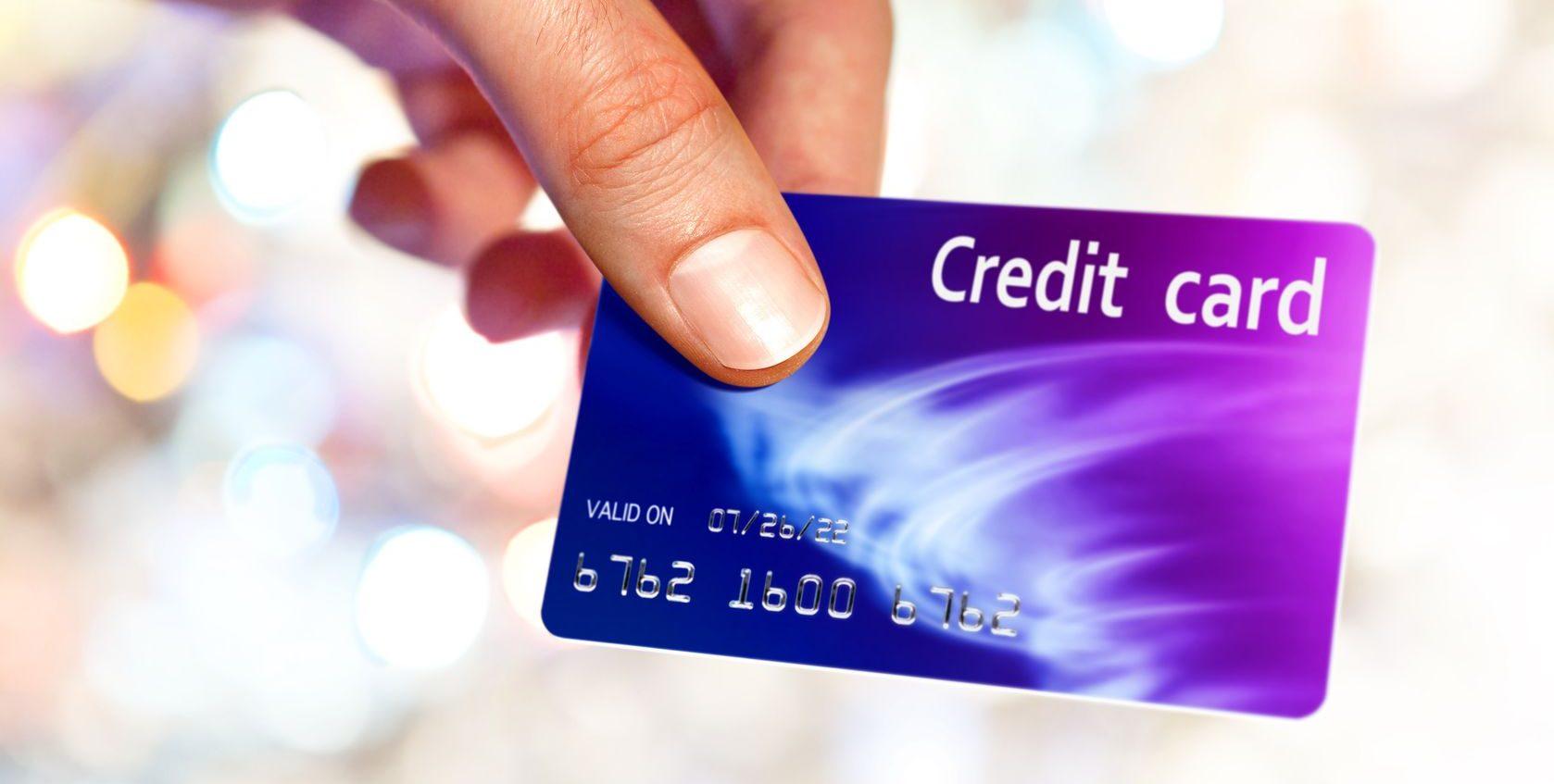 Как можно использовать кредитную карту с пользой для себя?