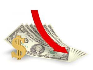 Доллар скоро упадет