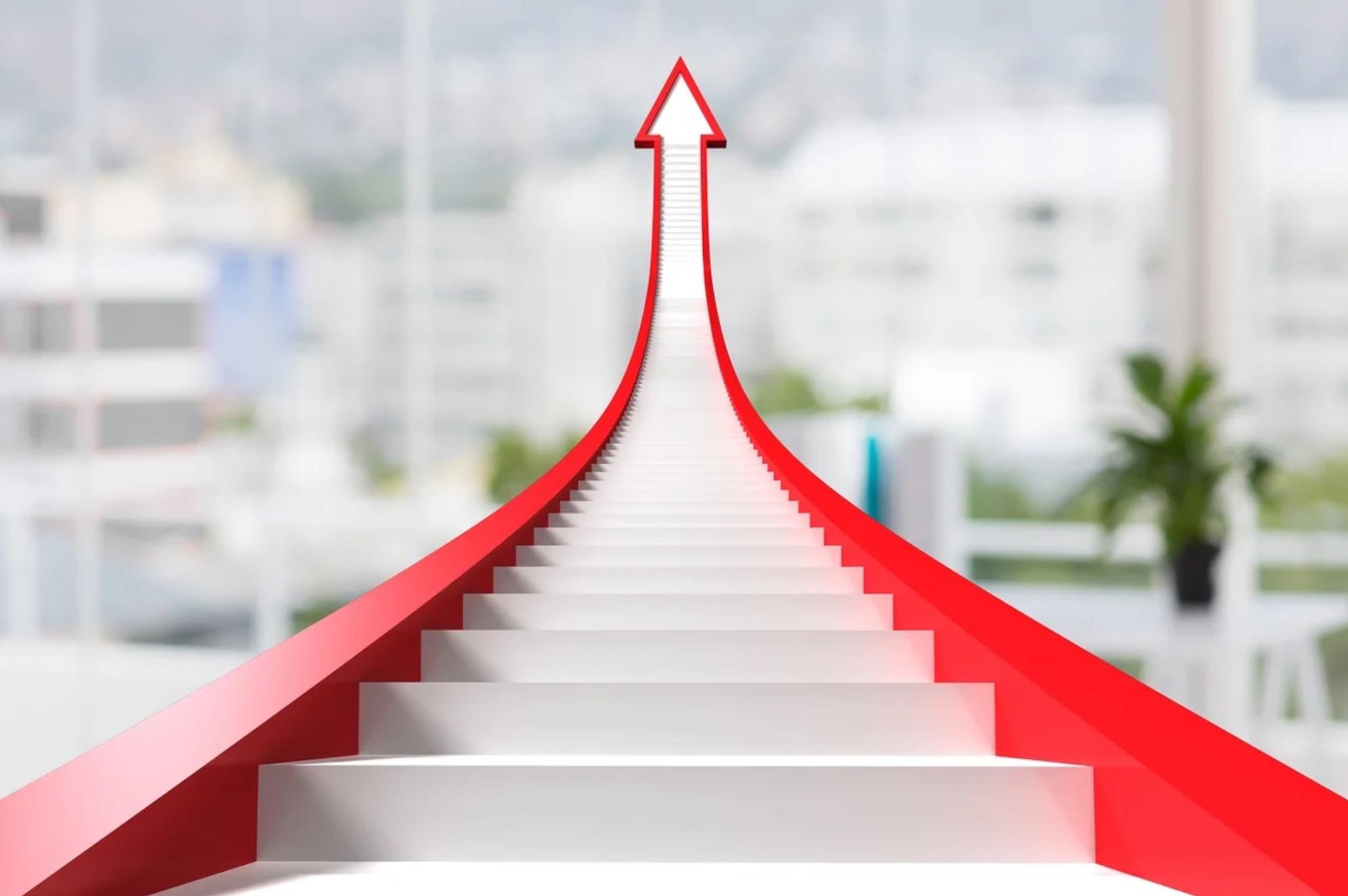 5 факторов, позволяющих добиться успеха на карьерном поприще