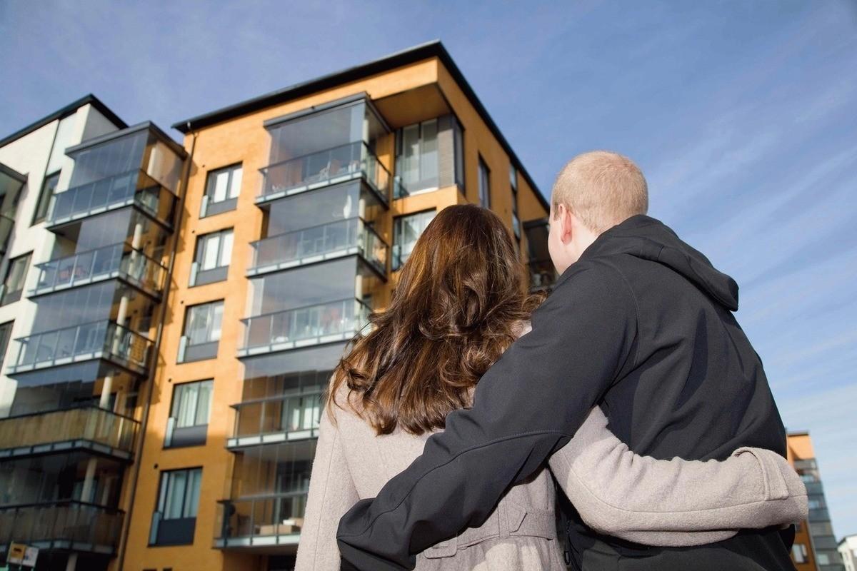 В январе число одобренных ипотечных кредитов побило все рекорды