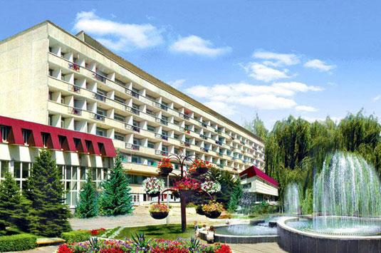 Россияне могут претендовать на курортное лечение от компании