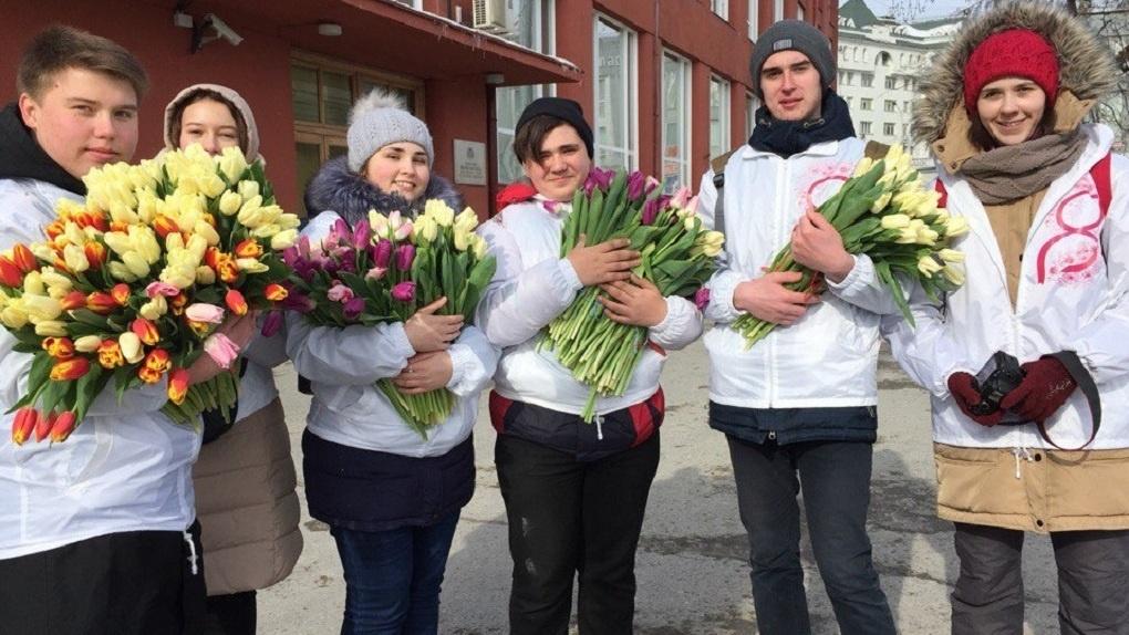 8 Марта россиянки останутся без цветов